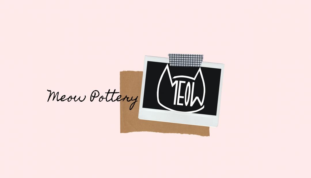 Học làm gốm không khó với Meow Pottery Workshop